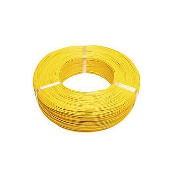 ALAMBRE ELECTRICO #/1/0 AMARILLO 100 FT