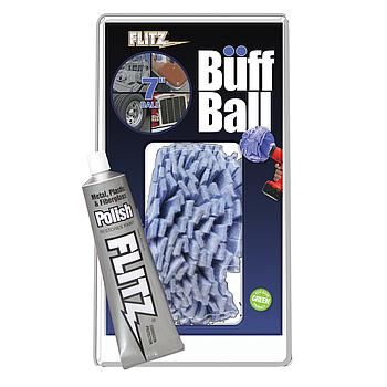 FLITZ BUFFBALL 7 IN