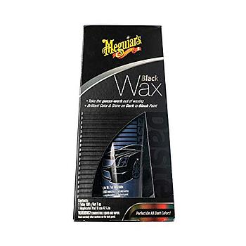 MEG. BLACK WAX 7 OZ TUBE