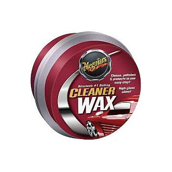 CLEANER WAX PASTE 11 OZ